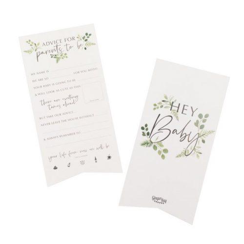 babyshower-versiering-babyshower-kaarten-advice-for-the-parents-botanical-baby