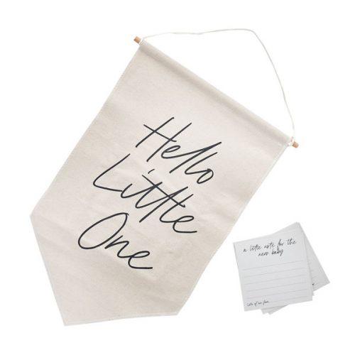 babyshower-versiering-canvas-vlag-kaartjes-hello-little-one-3