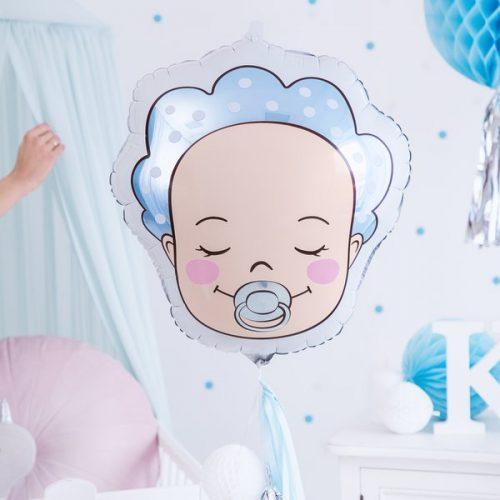 babyshower-versiering-folieballon-baby-boy