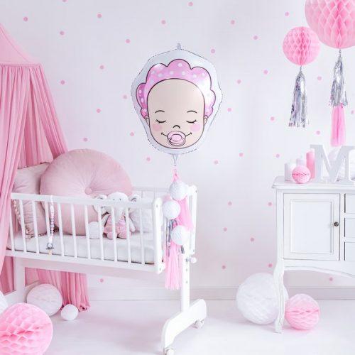 babyshower-versiering-folieballon-baby-girl-2
