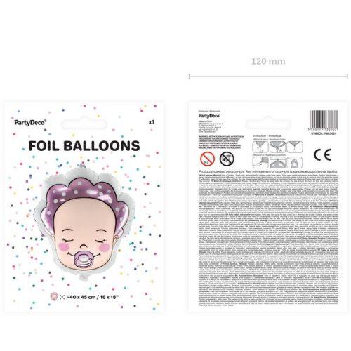 babyshower-versiering-folieballon-baby-girl-4