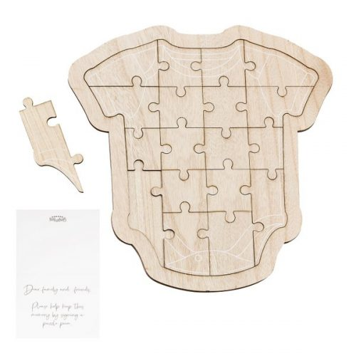 babyshower-versiering-houten-puzzel-gastenboek-rompertje-botanical-baby-2