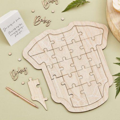 babyshower-versiering-houten-puzzel-gastenboek-rompertje-botanical-baby-3