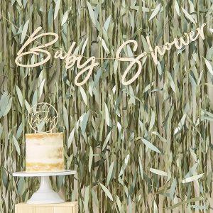 babyshower-versiering-houten-slinger-babyshower-botanical-baby-2