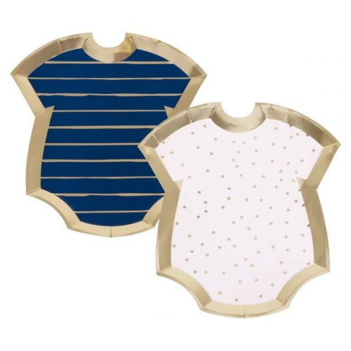 babyshower-versiering-papieren-bordjes-rompertjes-gender-reveal