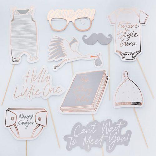 babyshower-versiering-photobooth-props-hello-little-one