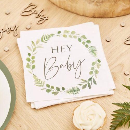 babyshower-versiering-servetten-botanical-baby-2