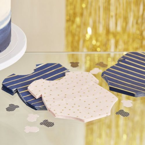 babyshower-versiering-servetten-rompertjes-gender-reveal-2