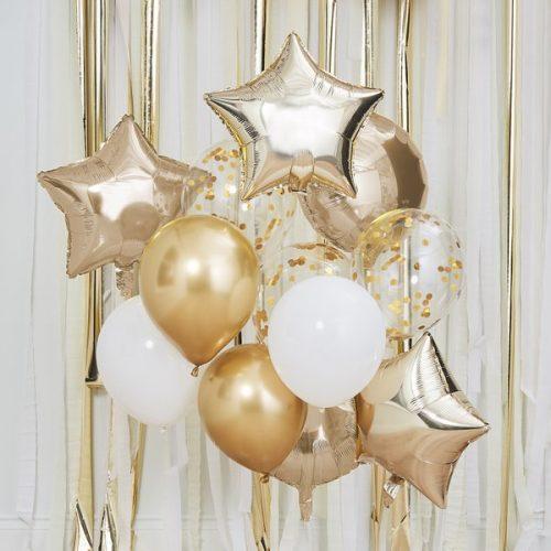 feestartikelen-ballonnen-mix-mix-it-up-gold-2
