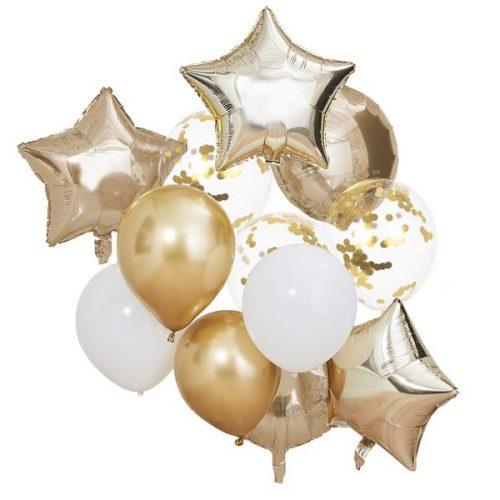 feestartikelen-ballonnen-mix-mix-it-up-gold