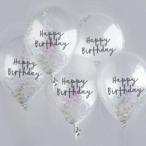 feestartikelen-confetti-ballonnen-happy-birthday-iridescent