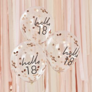 feestartikelen-confetti-ballonnen-hello-18-mix-it-up-pink-2