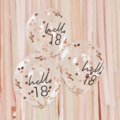 feestartikelen-confetti-ballonnen-hello-18-mix-it-up-pink-2