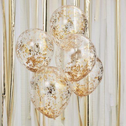 feestartikelen-confetti-ballonnen-shredded-confetti-gold-mix-it-up-gold-2