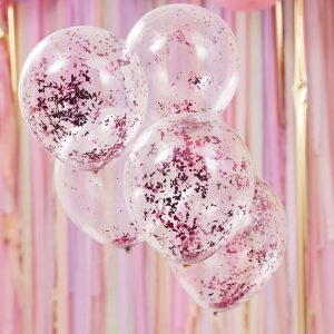 feestartikelen-confetti-ballonnen-shredded-confetti-pink-mix-it-up-pink-2