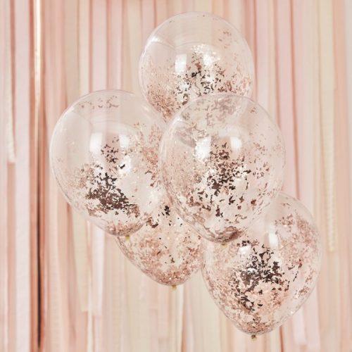 feestartikelen-confetti-ballonnen-shredded-confetti-rose-gold-mix-it-up-pink-2