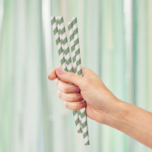 feestartikelen-eco-rietjes-green-white-mix-it-up-2