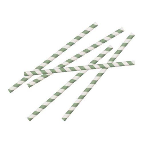 feestartikelen-eco-rietjes-green-white-mix-it-up