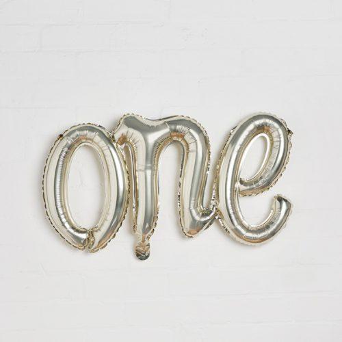 feestartikelen-folieballonnen-one-goud-2