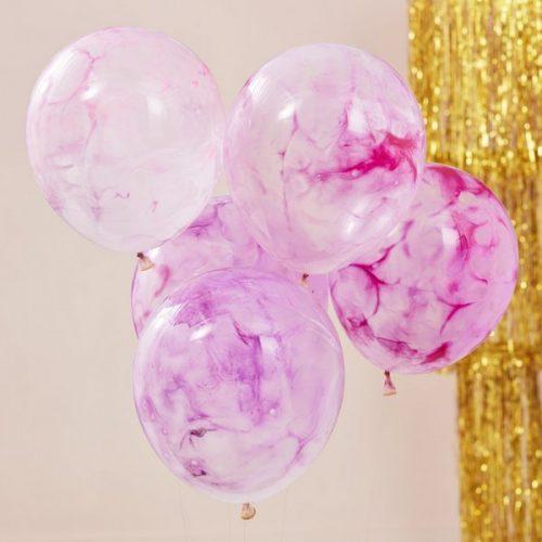 feestartikelen-marble-ballonnen-mix-it-up-pink-2