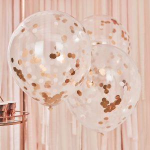 feestartikelen-mega-ballon-confetti-rosegoud-mix-it-up-pink-2