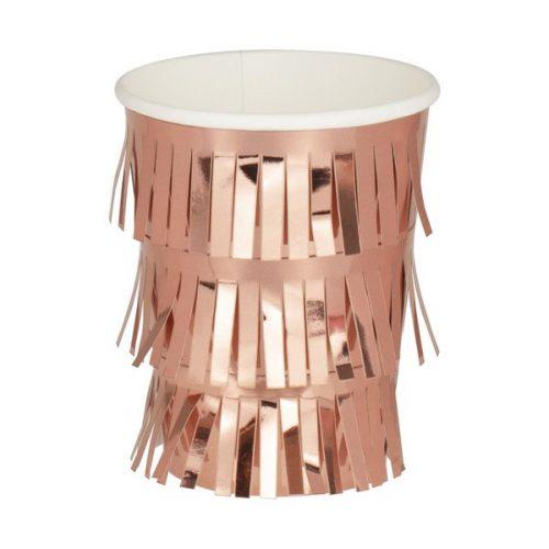 feestartikelen-papieren-bekertjes-fringe-mix-it-up-pink