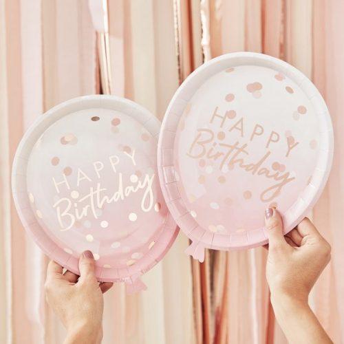 feestartikelen-papieren-bordjes-ballon-mix-it-up-pink-2