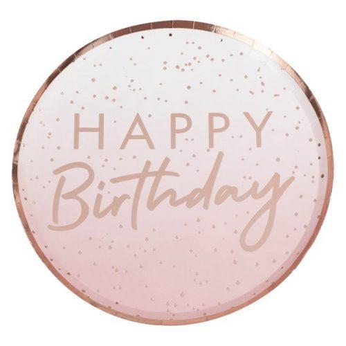 feestartikelen-papieren-bordjes-happy-birthday-mix-it-up-pink