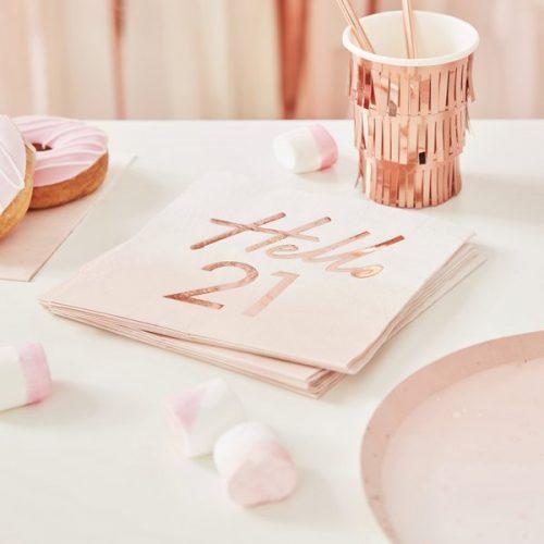 feestartikelen-servetten-hello-21-mix-it-up-pink-2