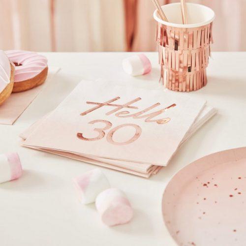 feestartikelen-servetten-hello-30-mix-it-up-pink-2