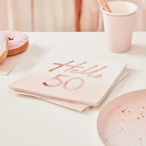 feestartikelen-servetten-hello-50-mix-it-up-pink-2