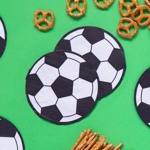 feestartikelen-servetten-voetbal-rond-2