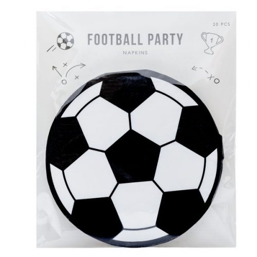 feestartikelen-servetten-voetbal-rond-3
