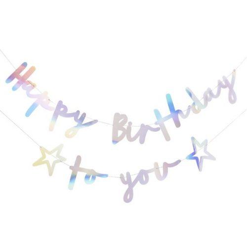 feestartikelen-slinger-happy-birthday-to-you-iridescent