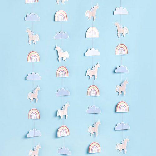 feestartikelen-slinger-unicorn-enchanted