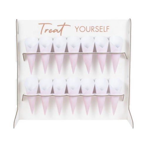 feestartikelen-standaard-met-cones-treat-yourself-mix-it-up-pastel