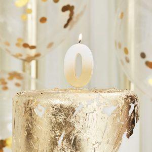 feestartikelen-taartkaars-gold-ombre-cijfer-0-mix-it-up-gold-2