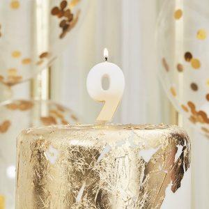 feestartikelen-taartkaars-gold-ombre-cijfer-9-mix-it-up-gold-2