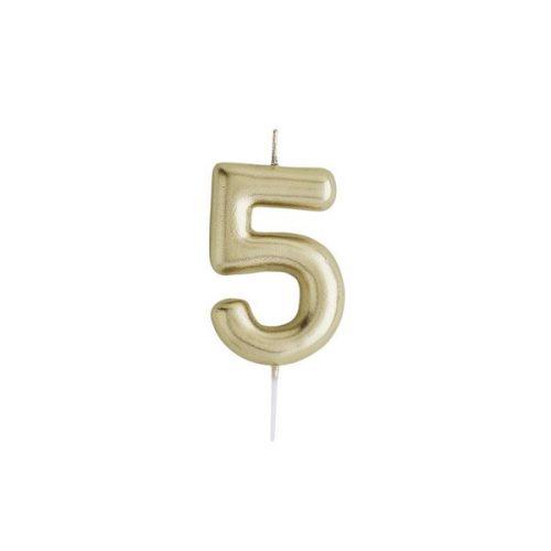 feestartikelen-taartkaars-goud-cijfer-5-2