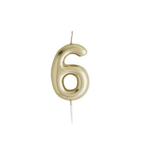 feestartikelen-taartkaars-goud-cijfer-6-2