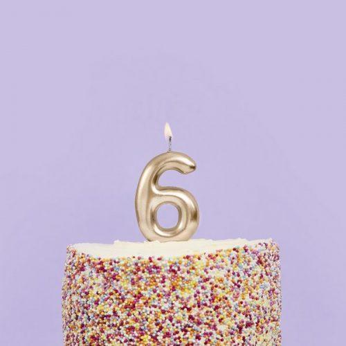 feestartikelen-taartkaars-goud-cijfer-6