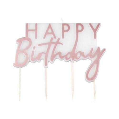 feestartikelen-taartkaars-happy-birthday-mix-it-up-pink
