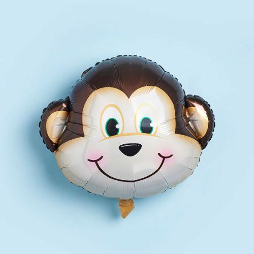 kinderfeestje-versiering-folieballon-aap-jungle-feestje-2