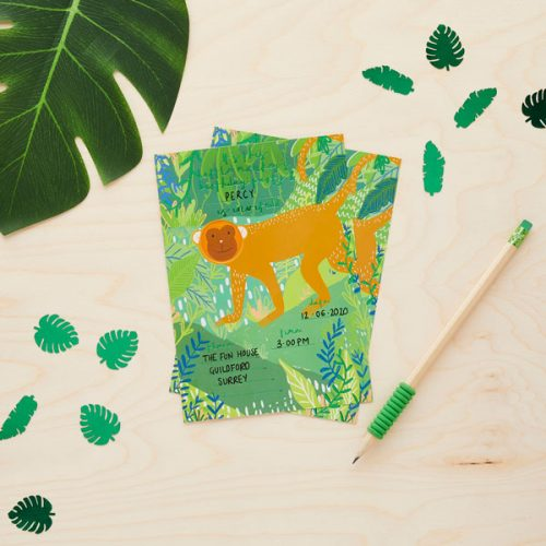 kinderfeestje-versiering-uitnodigingen-jungle-feestje