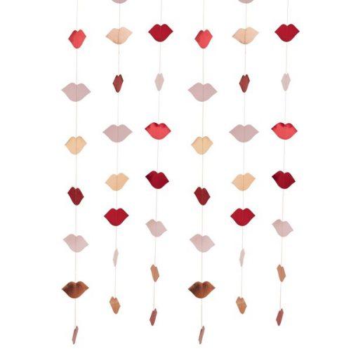 valentijn-versiering-backdrop-lips-hey-good-looking