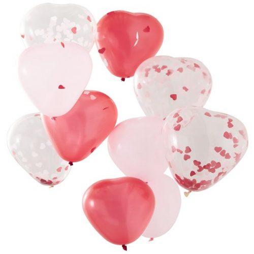 valentijn-versiering-ballonnen-mix-hey-good-looking