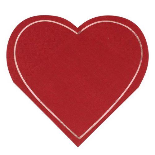 valentijn-versiering-servetten-hart-hey-good-looking