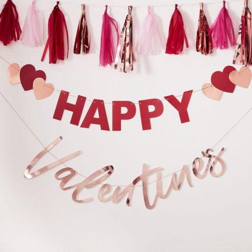 valentijn-versiering-slinger-happy-valentines-hey-good-looking