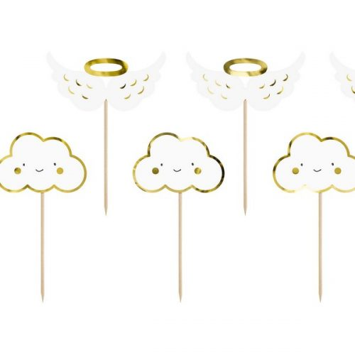 communie-versiering-cupcake-toppers-clouds-and-wings-first-communion