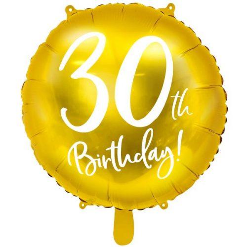 feestartikelen-folieballon-30th-birthday-gold-white